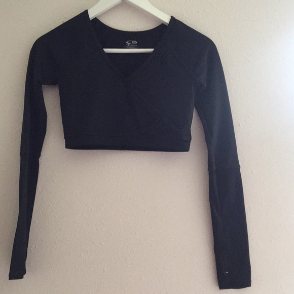 8340813ee0a C9 by Champion Shirts & Tops | C9 Champion Crop Top For Dance Or ...